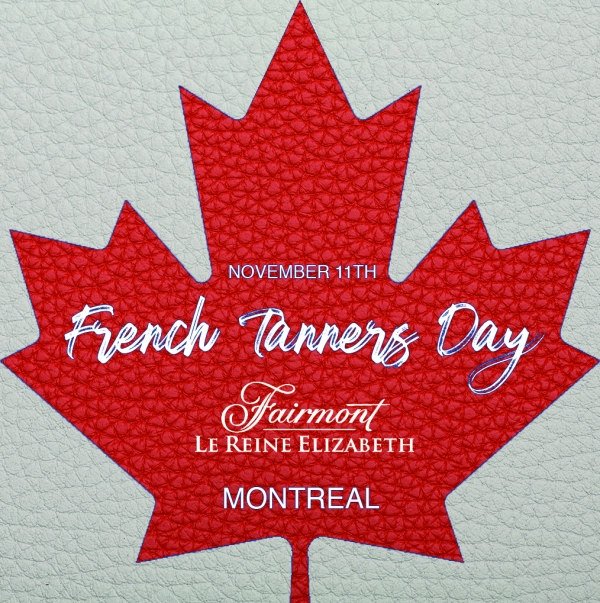 Montreal - French Tanners Day