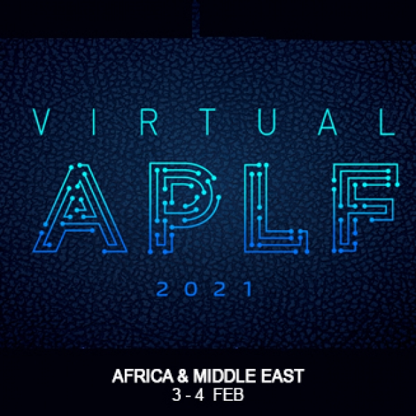 Virtual APLF Africa & Middle East event