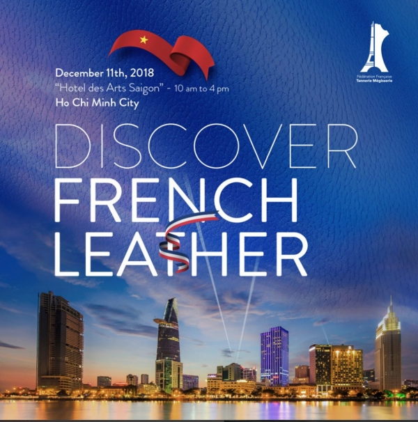 Discover French Leather