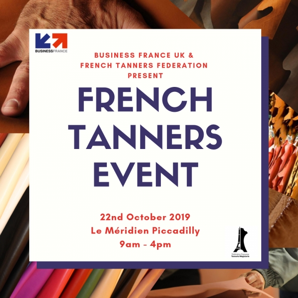 French Tanners Event